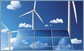 Renewable Energy  and Power Generation